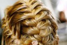 Hair styles / fryzury