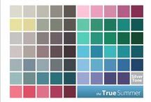 Fashion - Color analysis, Tips, Base etc.