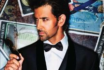 Hrithik Roshan❤️❤️❤️ / Indian actor❤️! Amazing Man / HOT!!