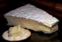 5/2015: Brie I Juustopöytä ry:n kuukauden juusto / Juustopöytä ry:n kuukauden juusto 5/2015: Brie. Kuvia, videoita, tietoa ja reseptejä briejuustosta.