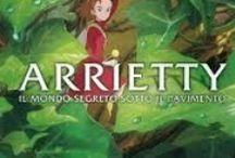 Studio Ghibli / Film d'animazione giapponese d'autore