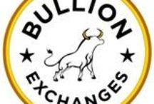 About BE / Bullion Exchanges is a company of integrity and honesty. Without our clients we wouldn't be where we are today. Thank you for choosing Bullion Exchanges, your trusted Precious Metals retailer.