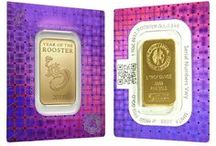 Gold Bars / Stack your gold bars with our huge selection. We are competitively priced and offer a wide variety of fractional gold. Gold bars are the most traditional way of investing in gold. Visit Bullion Exchanges now!