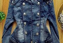 одежда мода стиль