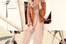 »Modest Clothes«