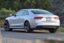 Audi A5/S5/RS5
