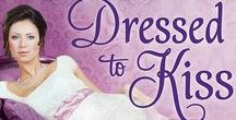 A Fashionable Affair / Images for A Fashionable Affair (novella) by Caroline Linden, in the anthology Dressed to Kiss