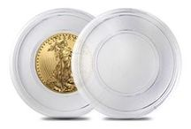 Storing your Bullion, We can help!!!! / Now that you have started a collection of Bullion, use these products to store and protect them. View our ever growing collection at BullionExchanges.com now!