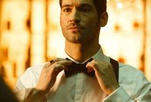 Lucifer [tom ellis]