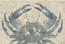 Mosaic Sealife