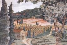 Mosaic Scenes