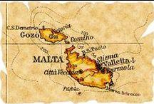 Malta / by Marie Cassar