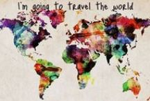 Travel - my hobby / the places i saw - and love it :D