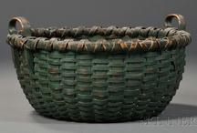 Baskets / by Linda Sumruld