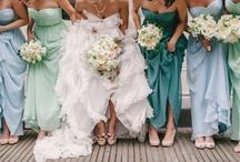Mint & Emerald 2013 Wedding Colors