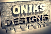 Oniks Designs 3D Creations