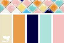 Inspiración en  Colores