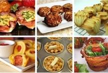 Recipes / Food Stuff