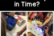 Inquiry or Play Based Learning / All things related to inquiry or play based learning...