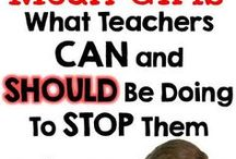 Classroom Management / All thing related to classroom management