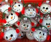 Christmas Activities for the Classroom / All things related to Christmas and education!