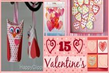 Valentine's Day Activities for the Classroom / This board is for anything related to Valentine's Day