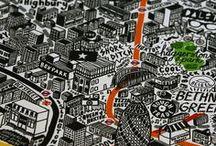 Maps Around The World / - Maps Around The World Pinterest Board By Juha Öörni -