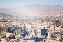 Las Vegas & Atlantic City