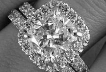 Diamonds Are Forever / - Jewelry & Diamonds pins only - Invite others to join us - / by Juha Öörni
