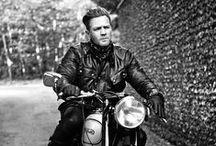 Motorcycle Jackets - Moto Bundy