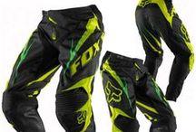 Motorcycle Pants - Moto Nohavice