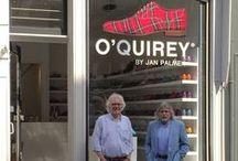 O'QUIREY AMSTERDAM