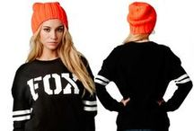 FOX Racing Fashion - FOX Racing Móda