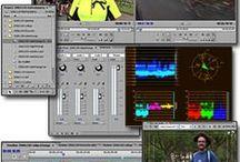 Image & Video editing