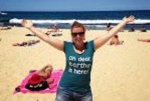 Australia / My working holiday in beautiful Australia!