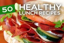 Lunch Ideas / by FIT Health Services