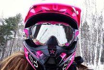 Helmets - Helmy