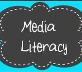 Media Literacy teaching ideas and resources