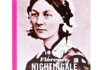 Inside the Florence Nightingale Museum / Museum exhibitions, activities and events. / by Florence Nightingale Museum