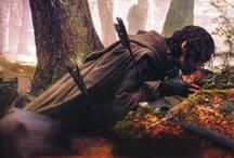 Middle Earth...