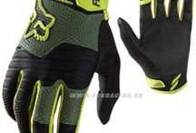 Cycling gloves - Cyklistické rukavice / Profesional cycling gloves for all bikers