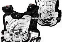 Moto Pads - Moto Chrániče