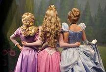 Disneyland!~
