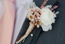 Blush Wedding Things...