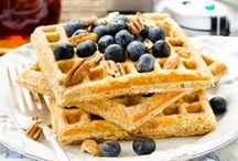 Party Recipes: Brunch / Breakfast Recipes to make your the best brunch ever!