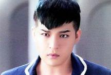 MJ Super Junior Fan (Shindong)