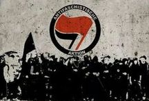 ..... Always Antifascist ❤
