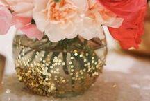 Sparkle Wedding Things...