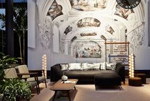 MOOOI & Marcel Wanders Design / Concept mood board, OLIO board, Staging, Color, Miami, furniture, Milan trend 2015, 2016, 2017, California Design,  Inspiration, San-Francisco, SFO, Inspiring Design and art, ART, Cabinets, Sofa, Table, Interior Design, Decor, Residential Design, apartments, Creative Studio, colors, decorating, house, wallpaper, contemporary, modern, avangard, urban, minimalistic design, sofas, arm-chair, chairs , authoring, mashamelnik, melnikdesign, машамельник, майами, Сан-Франциско, Калифорния