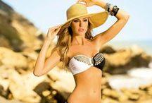 Plavky PHAX 2015 / Nejkrásnější plavky PHAX pro sezónu 2015